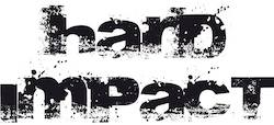 Hard Impact Logo klein