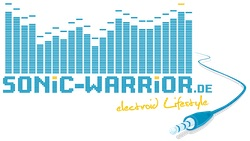Sonic-Warrior Logo klein