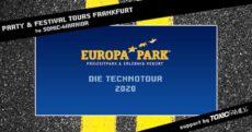 Europa Park Techno Tour